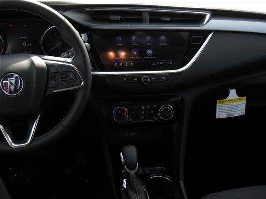 2020 Buick Encore Gx Preferred Waupun Wi Beaver Dam Fond Du Lac Ripon Wisconsin Kl4mmcsl8lb082853